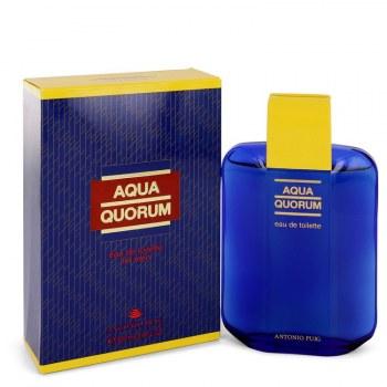 Aqua Quorum by Antonio Puig for Men