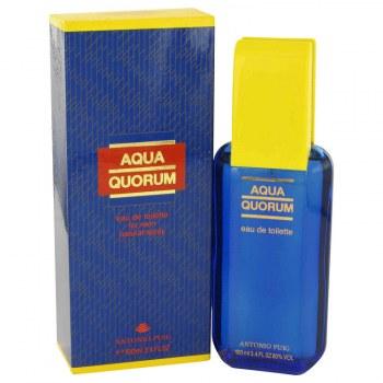 AQUA QUORUM by Antonio Puig