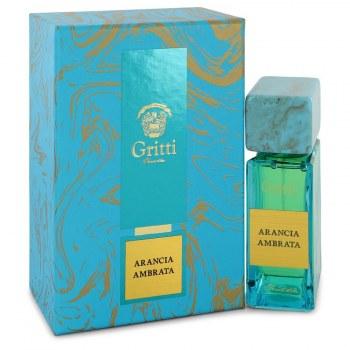 Arancia Ambrata by Gritti