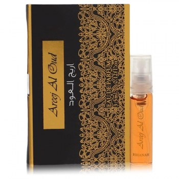 Areej Al Oud by Rihanah for Women