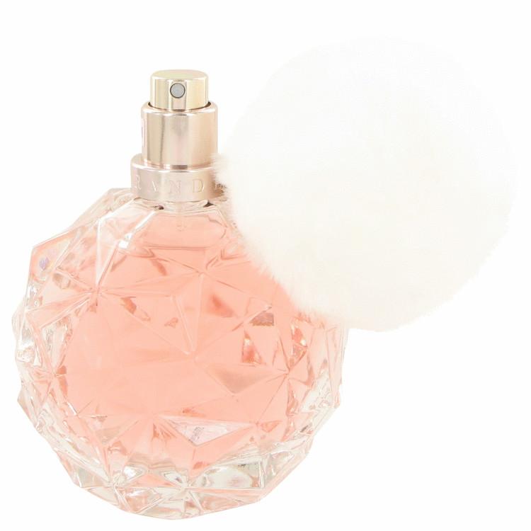 Ari by Ariana Grande Eau De Parfum Spray (Tester) 3.4 oz (100ml)