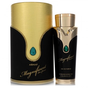 Armaf Magnificent by Armaf for Women