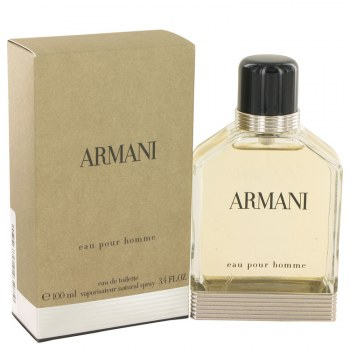 Armani by Giorgio Armani for Men
