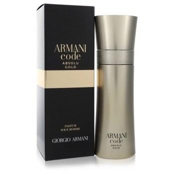 Armani Code Absolu Gold by Giorgio Armani for Men