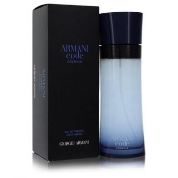 Armani Code Colonia by Giorgio Armani for Men