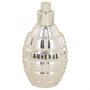 Arsenal Platinum by Gilles Cantuel for Men