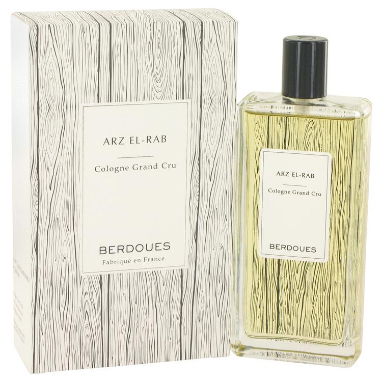 Arz El-rab perfume for women