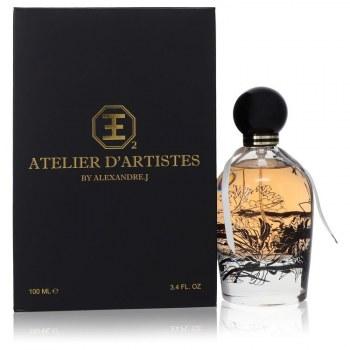 Atelier D'artistes E 2 by Alexandre J