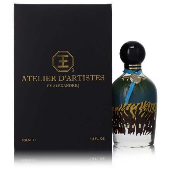 Atelier D'artistes E 3 by Alexandre J
