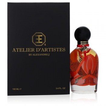 Atelier D'artistes E 4 by Alexandre J