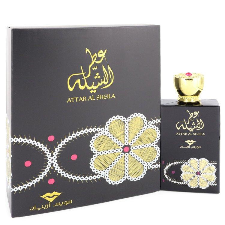 Attar Al Sheila perfume for women