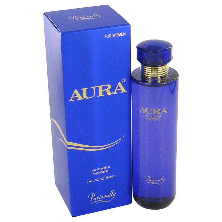 Aura Parisvally perfume for women