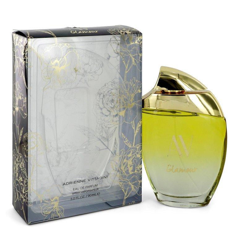Av Glamour Spirited by Adrienne Vittadini Eau De Parfum Spray 3 oz