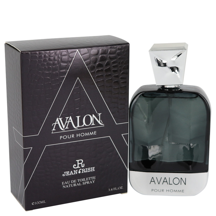 Avalon Pour Homme by Paris Bleu Cologne for him