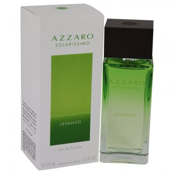Azzaro Solarissimo Levanzo by Azzaro for Men