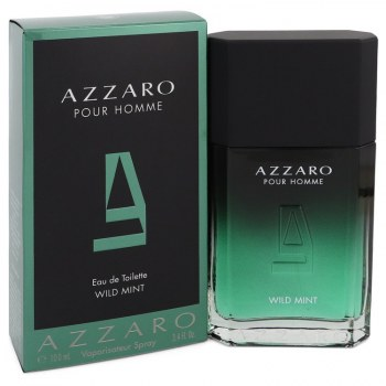 Azzaro Wild Mint by Azzaro