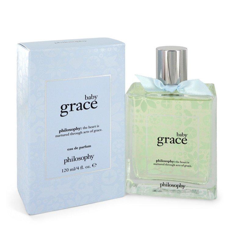 Baby Grace perfume for women