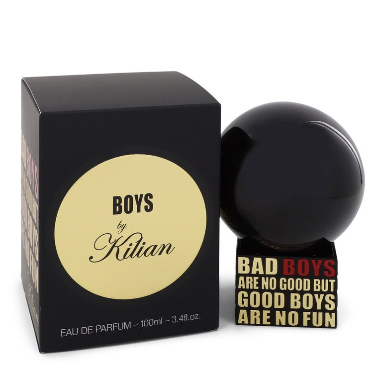 Bad Boys Are No Good But Good Boys Are No Fun by Clayeux Cologne for him
