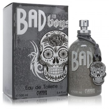 Bad For Boys by Clayeux for Men
