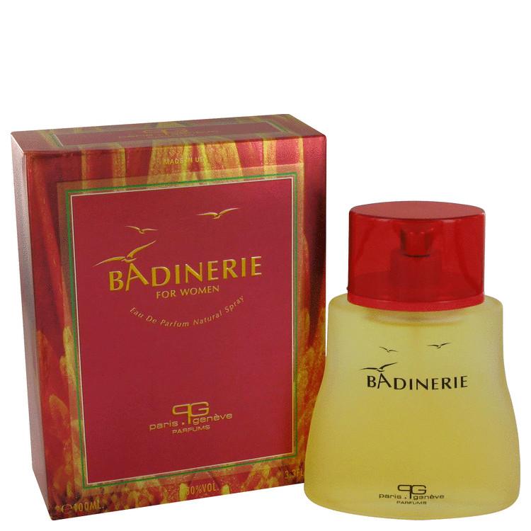 Badinerie perfume for women