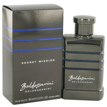 Baldessarini Secret Mission by Hugo Boss for Men