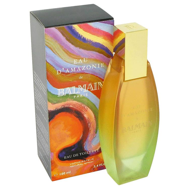 Balmain Eau D'amazone perfume for women