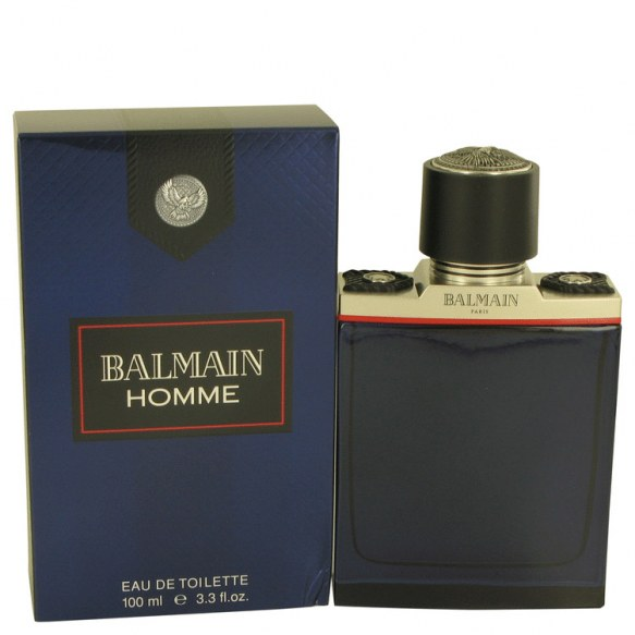 Balmain Homme by Pierre Balmain