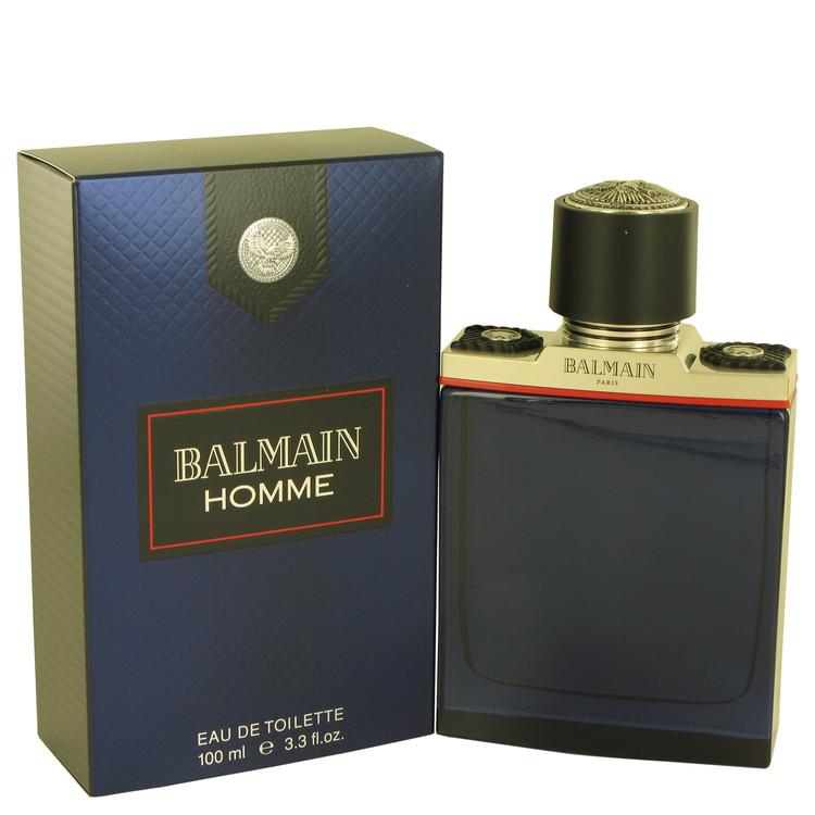 Balmain Homme by Pierre Balmain Cologne for him