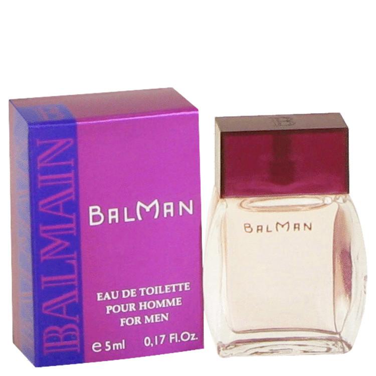 Balman by Pierre Balmain