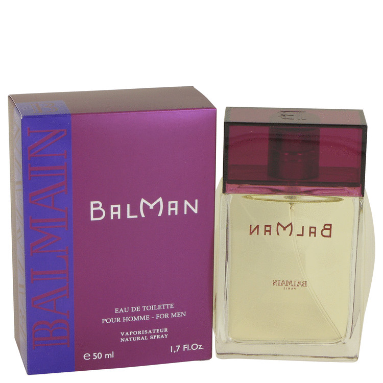 Balman by Pierre Balmain Perfume for him