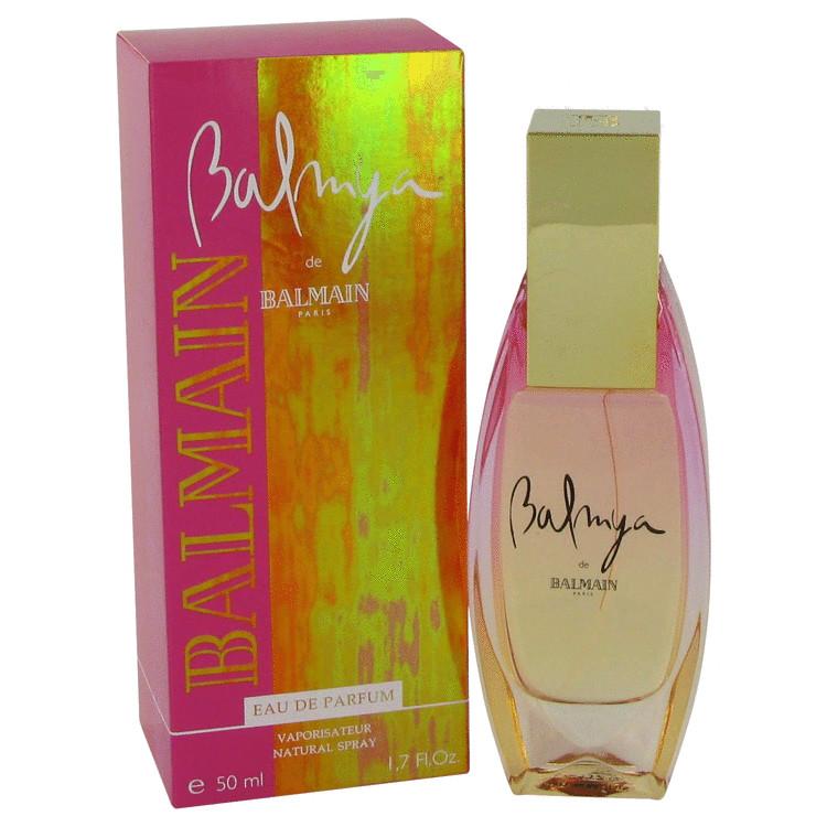 Balmya by Pierre Balmain perfume for women