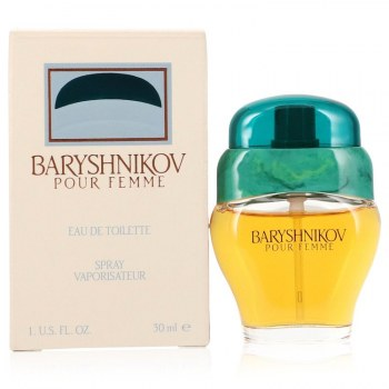 BARYSHNIKOV by Parlux