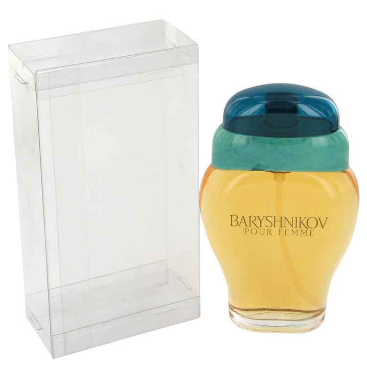 Baryshnikov by Parlux perfume for women