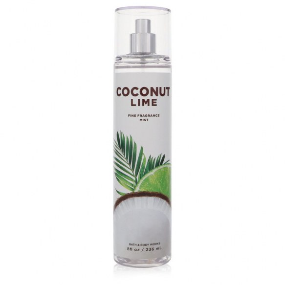 Bath & Body Works Coconut Lime by Bath & Body Works for Women