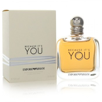 Because It'S You by Giorgio Armani for Women