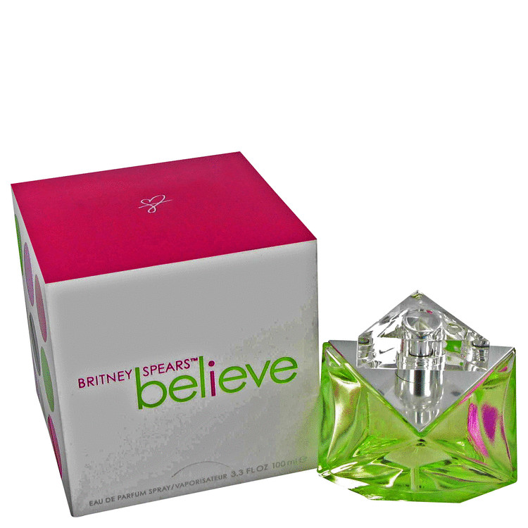 Believe perfume for women