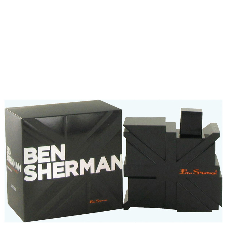 Ben Sherman by Bentley Cologne for him
