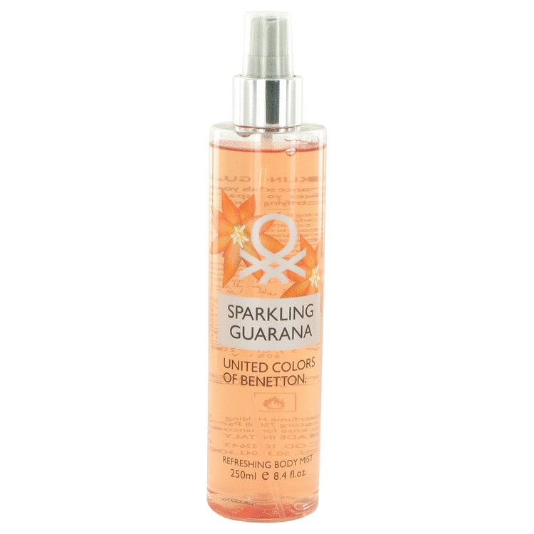 Benetton Sparkling Guarana by Benetton perfume for women