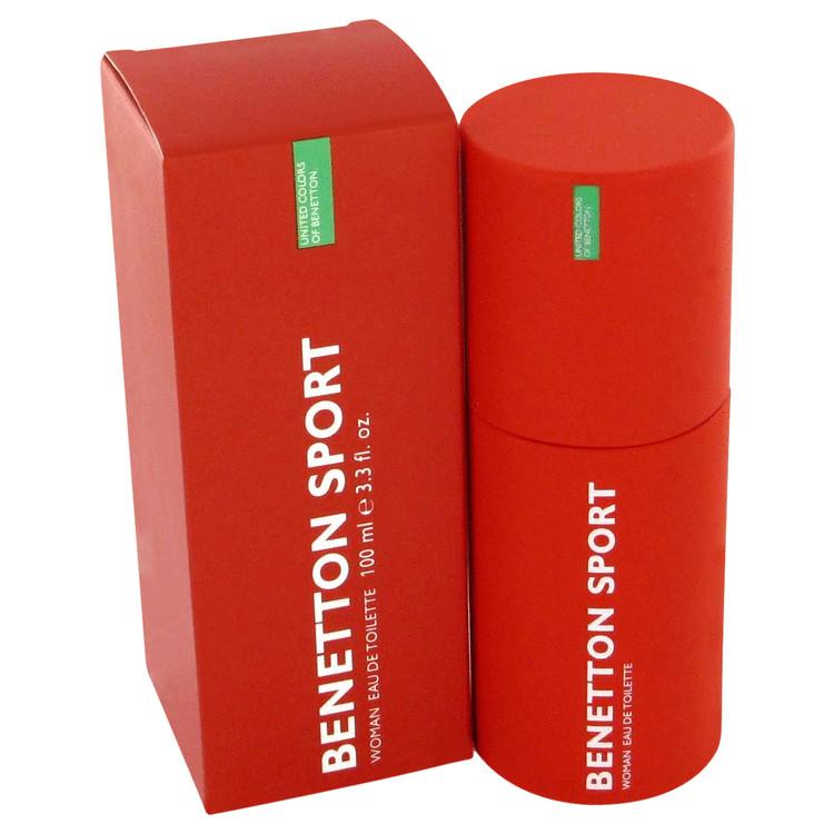 Benetton Sport perfume for women