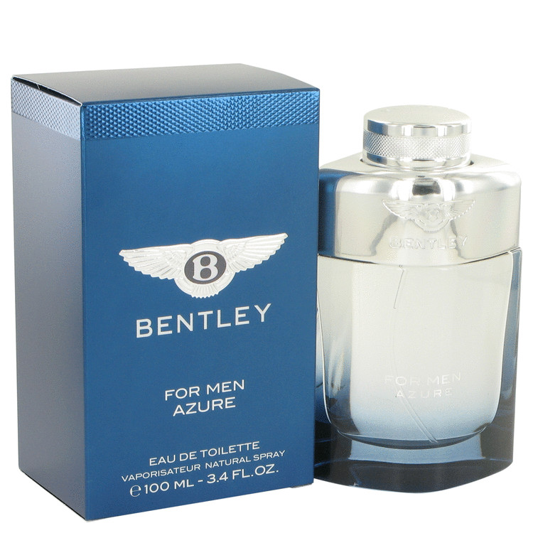 Bentley Azure by Bentley Cologne for him