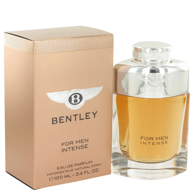 Bentley Intense by Bentley Cologne for him