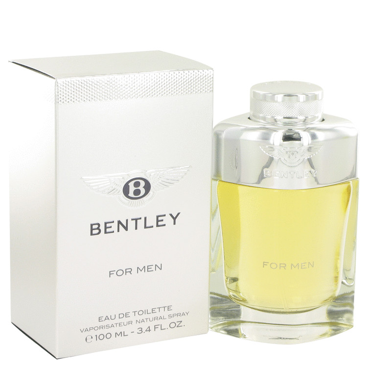 Bentley by Bentley Cologne for him