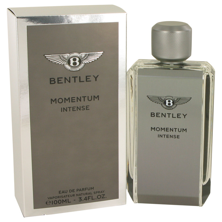 Bentley Momentum Intense by Bentley Cologne for him