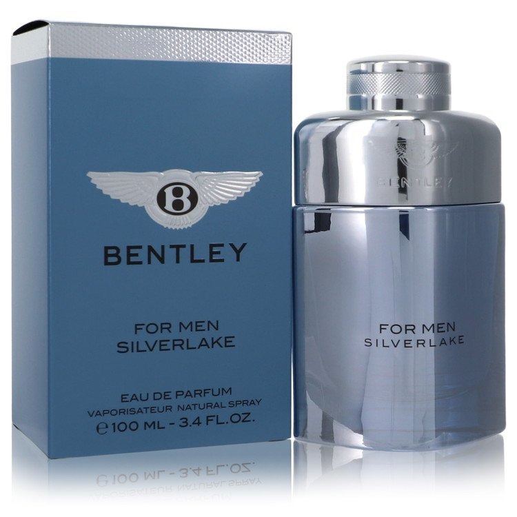 Bentley Silverlake by Bentley Cologne for him