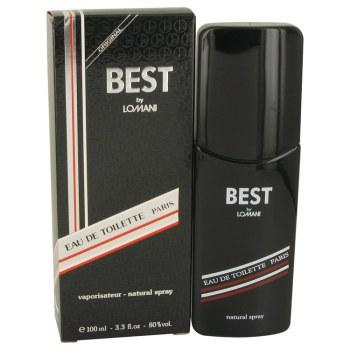 Best by Lomani