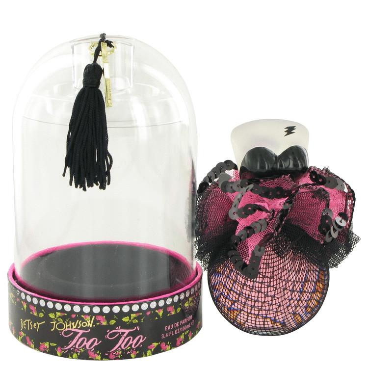 Betsey Johnson Too Too perfume for women