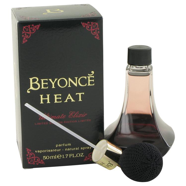 Beyonce Heat Ultimate Elixir perfume for women