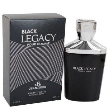 Black Legacy Pour Homme by Jean Rish