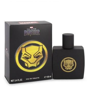 BLACK PANTHER Marvel by Marvel