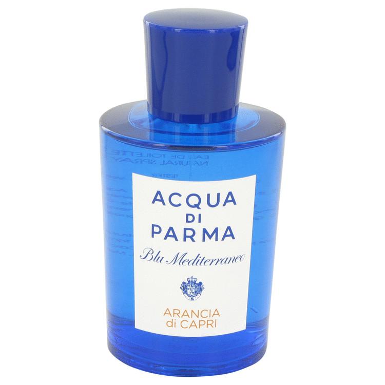 blu mediterraneo arancia di capri by acqua di parma p533317